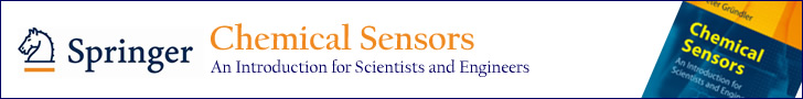 Chemical Sensors: An Introduction for Scientists and Engineers